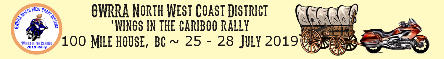 GWRRA North West Coast District NWC